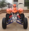 150cc full size CE Quad (ATV150-LCD-7)