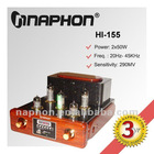 Naphon : USB+SD Card+FM Radio Tube Amplifier HI-155