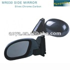 car side rear view mirror