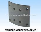 WVA:19486 BFMC:MB/31/1 Asbestos Brake Lining