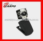 2012 hotsale driverless usb web camera CH-1301