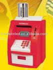 ATM Saving Bank Toy/ TOY BANK /CYBER BANK /children toy bank