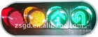 various of led traffic signs CE 5 years
