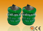 3.6V rechargeable nimh battery pack battery manufacturer