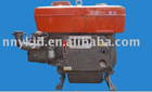 SINGLE CYLINDER DIESEL ENGINE CT25