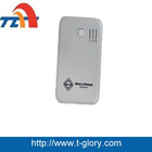 2012 newest!!! 8000mah oem portable power bank with BV&UL&RoHs