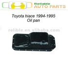 toyota hiace 1994 oil pan
