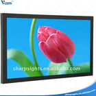 55 Inch All In One LCD Touch Computer Monitor