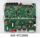 ATM Part 445-0712895 NCR 6625 SI Dispenser Control Board