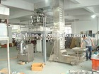 DXDK-350W Automatic Potato Chips Packing Machine