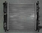 Aluminum Car Radiator For FORD