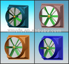 High Quality Fiberglass Exhaust Fan (Newest Model)