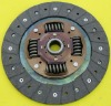isuzu clutch disc 8-97011309-0