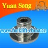 Forklift parts 11Z Hydraulic Pulley for Toyota