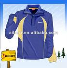 School Sports Uniform - 1/4 Zip Jackets(GAA-209)
