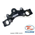 motorcycle upper connecting board for qianjiang GY-17