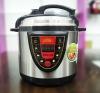 Multi-functional pressure cooker