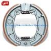 motorcycle brake shoe CM125
