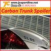 R230 SL65 carbon spoiler kits car spoiler trunk spoiler for Benz