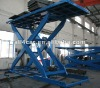 3500mm High Lift Table