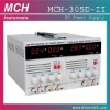 MCH Power Supply,MCH-305D-II power supply, 0-30V/5A variable dual output power supply