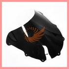 For Suzuki GSXR600-750 96-99 ABS Plastic Windshield for GSXR600-750 [CK496]