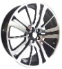 """Vairous inch and size Alloy Wheel 25"""""""