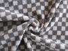 100% Polyester Printed stock poral Fleece Blanket