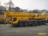 Truck Crane (QY100K-1 100MT Payload)