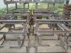 Furniture steel tube Welding frame(ISO9001-2008 )