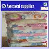 Printed Coral Fleece Super Soft Blanket