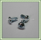 Philip Round Head Machine Screw