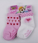 6-12 Months Baby Girls Socks
