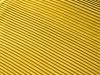 Folded decorative cloth