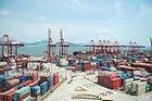 cheap seafreight cargo service from xiamen to Rotterdam