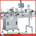 Pharmaceutical bottle pack PPL-100L Automatic Labeling Machine