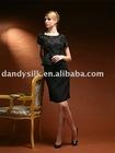 women silk outerwear