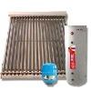 High Quality Separated Pressurized Solar Water Heater