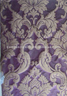 New design 100% Polyester home sofa curtain fabric in stock