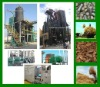 Wood gasifier ( CE Approved )