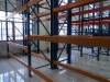 001 heavy duty racking with decking