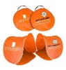 pop up UV sun shelter / personal sun shelter / cooler shelters