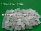 Adhesive glue for non-woven fabric