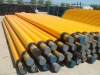 GRE Heat Preservation Pipe