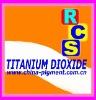 Titanium Dioxide TiO2 Rutile Titanium Dioxide powder RCS-240
