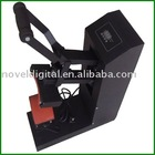 Digital Cap Press Machine, Cap Heat Transfer