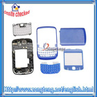 New !! Full Housing for Blackberry Curve 8520 Deep Blue