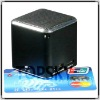 portable mini stereo speaker box