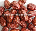 Chinese dried red dates