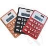 Rubber calculator